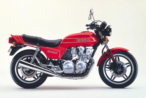 ホンダバイク CB750F 750cc by h...