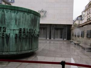 musee de Shoah 1