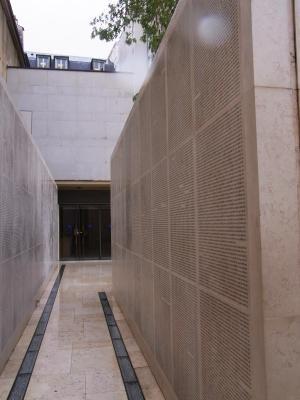 musee de Shoah 2