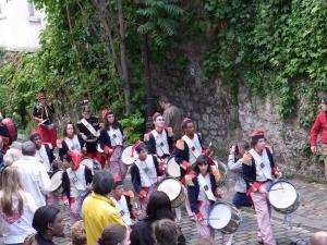 葡萄収穫祭16