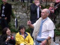 葡萄収穫祭27