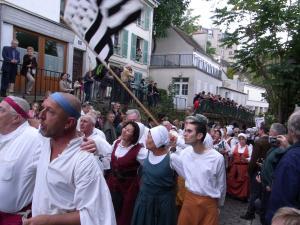 葡萄収穫祭28