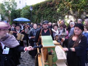 葡萄収穫祭6