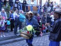 葡萄収穫祭30