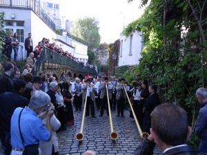 葡萄収穫祭31