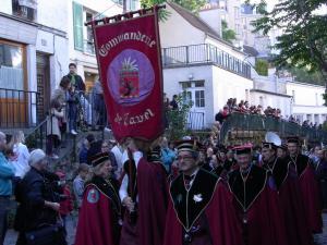 葡萄収穫祭38