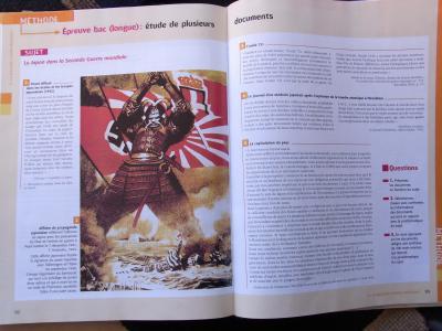 フランスの歴史教科書 1