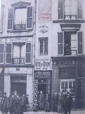 rue Chateau dEau 1