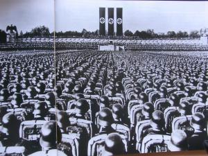 ナチス集会