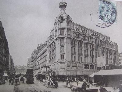 レンヌ通り 2