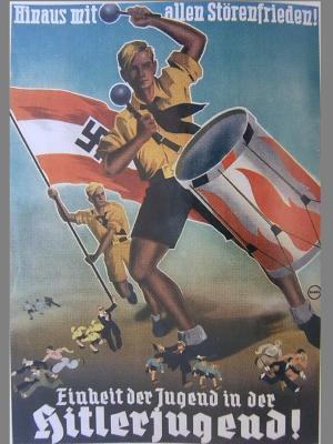 ヒトラー・ユーゲント