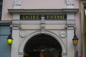 Galerie Vivienne 1