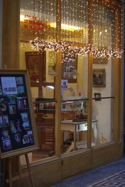 Galerie Vivienne 18
