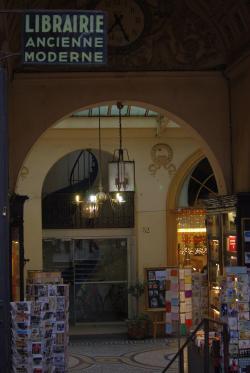 Galerie Vivienne 27