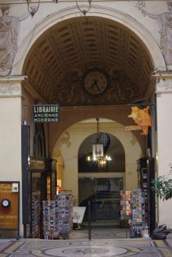 Galerie Vivienne 28