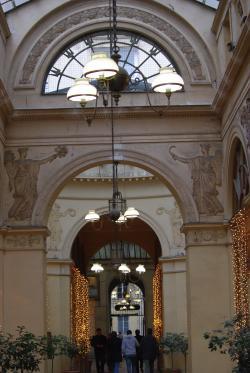 Galerie Vivienne 29
