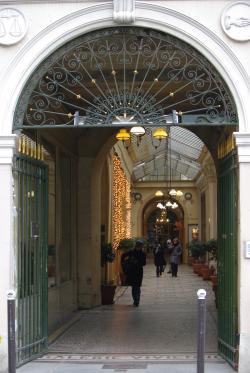 Galerie Vivienne 33