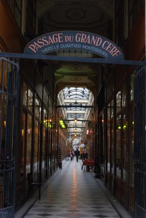 Passage du Grand Cherf 1