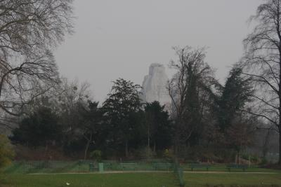 Bois de Vincenne 13