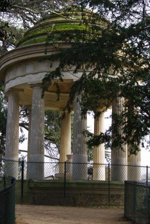 Bois de Vincenne 18