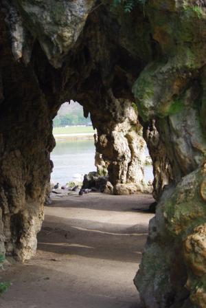 Bois de Vincenne 19