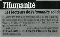 Humanite 2