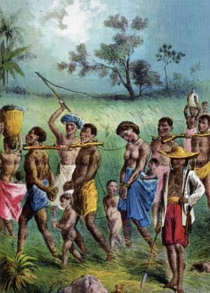 esclavage image 2