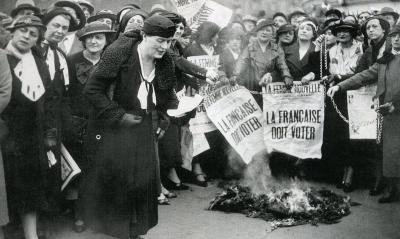 男女平等イメージ2