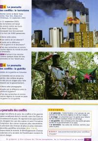 世界の平和 表紙2