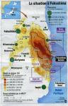 La situation agrave; Fukushima