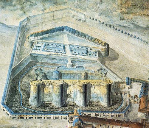 Bastilles 2