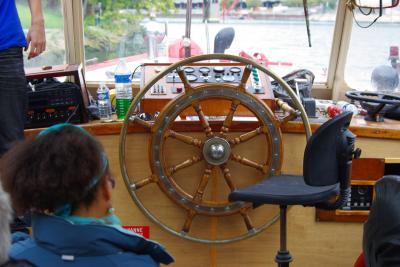 セーヌの船旅3-1