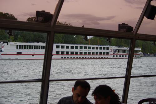 セーヌの船旅3-9