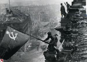 第二次世界大戦3