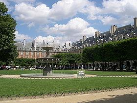 280px-Paris_PlaceDesVosges_NordNordEst.jpg