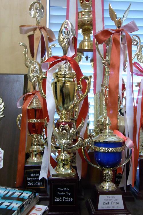 Umeko cup