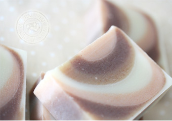 Sweet maple Soap