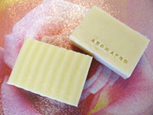 aroma podさまの手作り石鹸