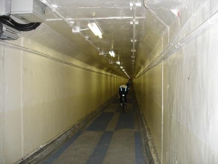 衣浦海底トンネル