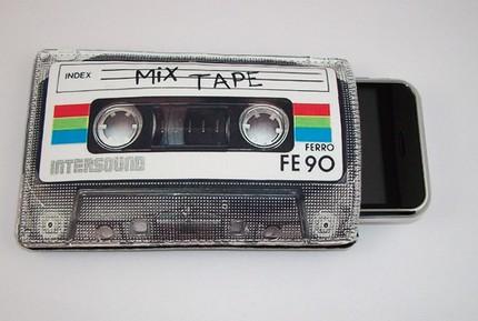 ミックステープ