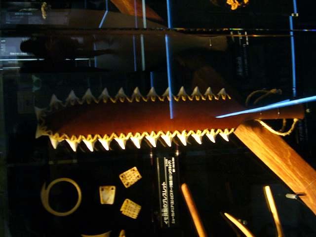 s-サメ歯剣