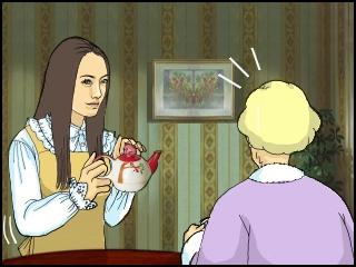 016 お茶をつごうとする
