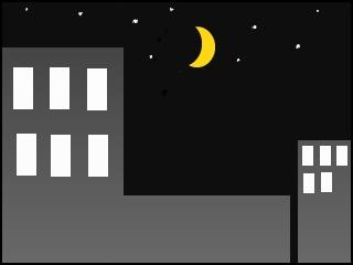 059 夜