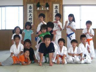 oyakokarate