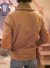 Gクロスドンキージャケット