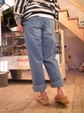 LTDEボーイズジーンズ