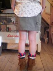 ウェザースカート