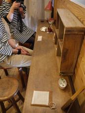 すずめのお菓子屋さんの月イチおでカフェ♪