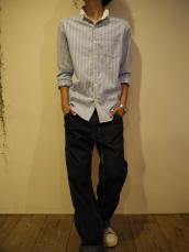 SFC ウイングカラーL/Sシャツ
