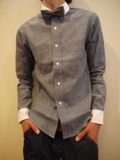 クレリックレギュラーL/Sシャツ